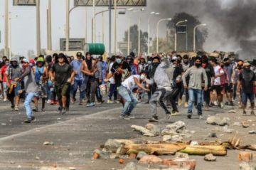 El Congreso busca aprobar nueva ley agraria ante protestas en Perú