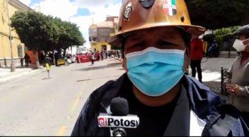 Trabajadores denuncian violación de derechos laborales en 2020