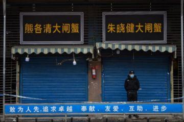 "China presume de su ""extraordinario"" éxito frente a virus antes de recibir a misión de OMS"