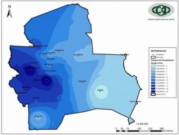Cámara Agropecuaria pide tomar previsiones ante abundantes lluvias en Santa Cruz