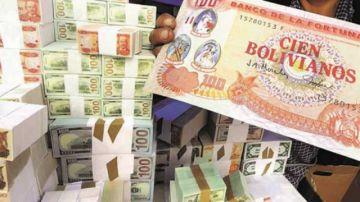 Banco Central ratifica las restricciones para la impresión de billetes de Alasita