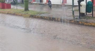 Senamhi pronostica lluvias en Año Nuevo en gran parte del país