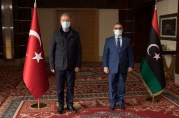 Turquía afirma que responderá a cualquier ataque contra sus tropas en Libia