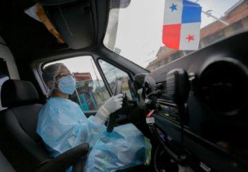 Panamá extiende cuarentena total por explosión de casos de covid-19