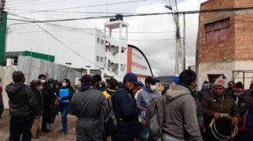 Investigan falsificación de documentos para venta de terrenos en Tarija