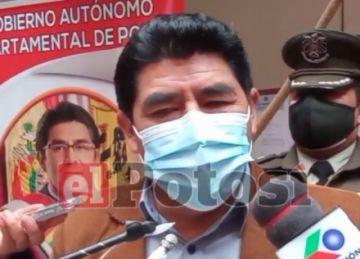 COED se reunirá mañana en Potosí para analizar comportamiento del coronavirus