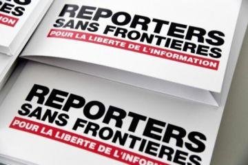 En 2020, 50 periodistas fueron asesinados, la mayoría en países que no están en guerra