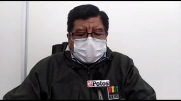 TED Potosí reporta inscripción de 2.075 candidatos a las elecciones subnacionales