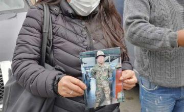 Encuentran cuerpo del soldado arrastrado por un río en el norte paceño