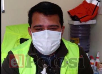 La intendencia de Potosí detecta fiestas sin autorización