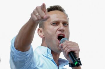 """Investigan en Rusia por """"fraude"""" al opositor Alexéi Navalni"""
