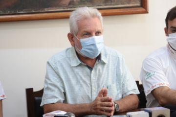 La Gobernación de Santa Cruz buscaráadquirir las vacunas contra el Covid19