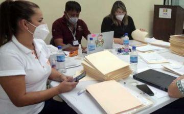 TSE informa que 20.299 candidatos aspiran a cargos para las subnacionales