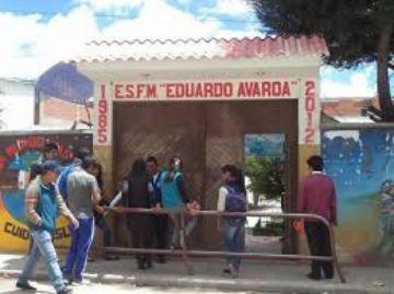La escuela de maestros Eduardo Avaroa cierra inscripciones al examen