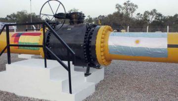 Rige Quinta Adenda en contrato de gas con Argentina; reportan que es con menor precio