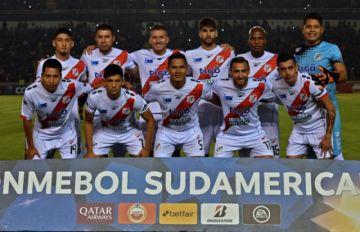 Nacional Potosí vuelve a clasificar a la Copa Sudamericana