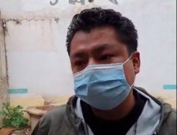 Reportan que no hay casos de coronavirus en el centro de rehabilitación de Cantumarca