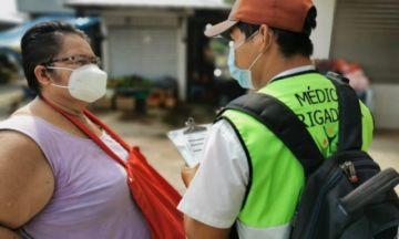 Segunda jornada de rastrillaje en Santa Cruz llega a 190 barrios