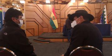 Oporto tiene la opción de curar las heridas culturales con Potosí