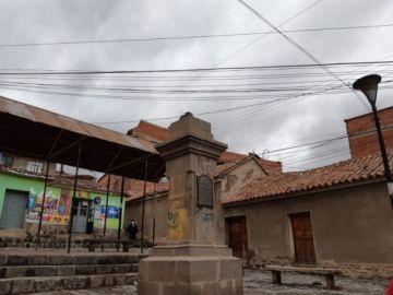 La Alcaldía no sabe dónde están estatuas y bustos retirados de espacios públicos