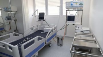 Emergencia: 6.400 trabajadores en salud quedaron sin contratos en hospitales