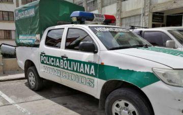 FELCC-La Paz levantó siete cadáveres por posible COVID en los primeros tres días del año