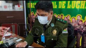 Luto llega a dos familias al iniciar 2021 en Potosí