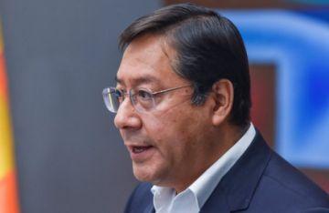 Luis Arce afirma que gobiernos subnacionales tienen más de Bs274 millones para contratar personal de salud