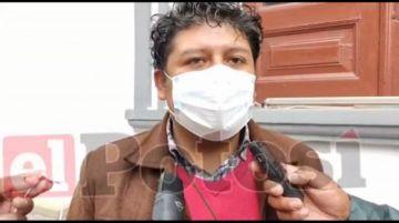 Detectan supuestos depósitos de dinero de funcionarios del Concejo de Potosí a cuentas de un concejal