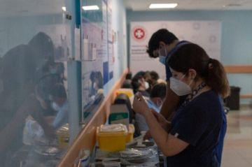 Diputados presentan proyecto para vacunación obligatoria contra coronavirus en Chile