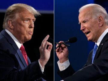 Congreso de EEUU certificará triunfo de Biden y demócratas se encaminan a controlar el Senado
