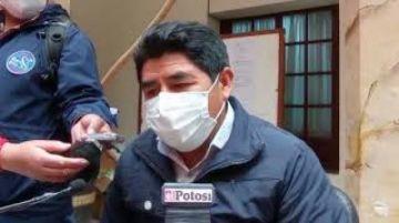 Plan de respuesta covid de la Gobernación demandará una inversión de 54 millones de Bolivianos