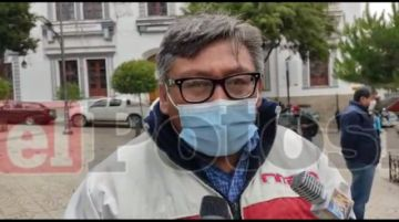 Potosí está a punto de perder un millonario financiamiento, advierte Comcipo