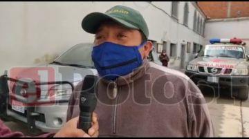 Centro de Zoonosis en Potosí anuncia captura de perritas para su esterilización