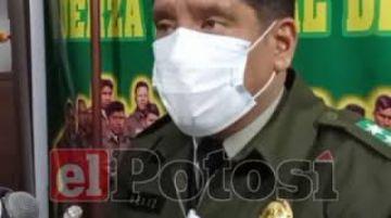 Investigan robo a la Cámara Hotelera de Potosí