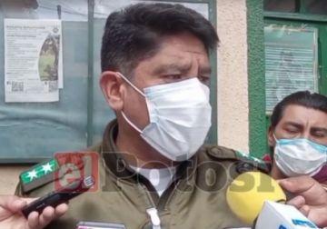 Un minero muere en la mina en Potosí, sus compañeros intentaron ayudarle sin éxito
