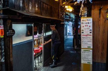 Dictan Estado de emergencia en Tokio y su periferia debido al covid-19