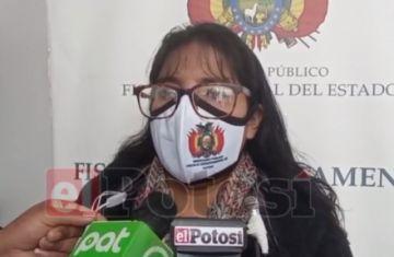 Adolescente denuncia a su papá por abuso sexual en Tupiza