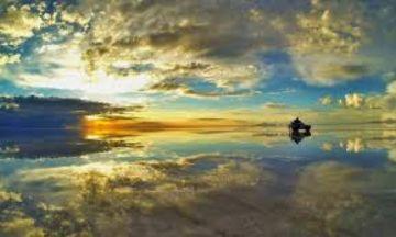 Restringen acceso al Salar de Uyuni a causa de las lluvias