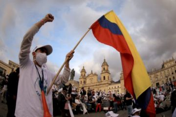 ONU denuncia creciente violencia contra excombatientes de FARC en Colombia
