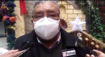 Sedes confirma que Potosí ya enfrenta el rebrote de coronavirus