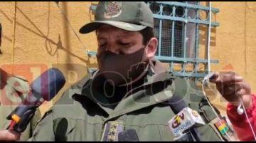 Accidentes de tránsito en Potosí dejan varias personas heridas