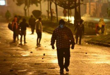 La Paz: Cocaleros se agarran a dinamitazos por el control de Adepcoca