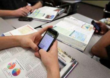 Colegios católicos de convenio y privados solicitarán clases virtuales