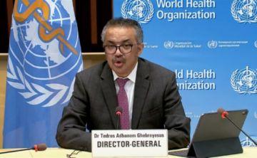 """OMS insta a los países a cesar los """"acuerdos bilaterales"""" con laboratorios para vacuna anti-covid-19"""