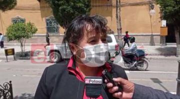 Presidenta del Concejo recuerda que el cementerio jardín es obligación del alcalde