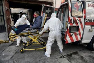 La pandemia arrecia en Europa pero lo peor está por venir, advierte Merkel