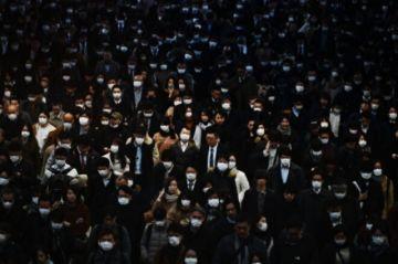 Covid-19 : una crisis mundial en 12 momentos clave