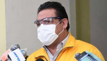 La Paz contempla entrar en cuarentena o mayores restricciones; Revilla llama reunión de urgencia