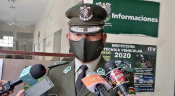 FELCC- La Paz atendió cuatro muertes por posible COVID el fin de semana y suman 30 en el mes